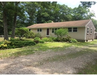 28 Boardley Rd, Sandwich, MA 02563 - #: 72426030