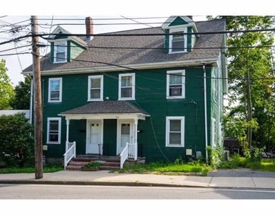 310 High St UNIT 310, Dedham, MA 02026 - MLS#: 72426038