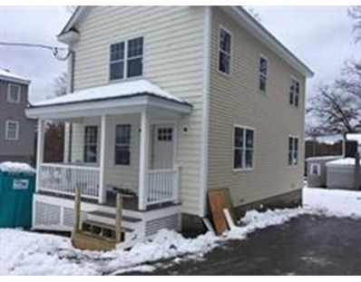 23 Audubon Rd UNIT 23, North Reading, MA 01864 - MLS#: 72426053