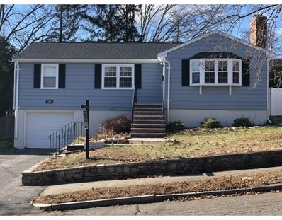 145 Plymouth Ave, Quincy, MA 02169 - MLS#: 72426077