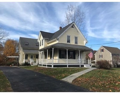 452 Lincoln Ave, Dighton, MA 02764 - #: 72426083