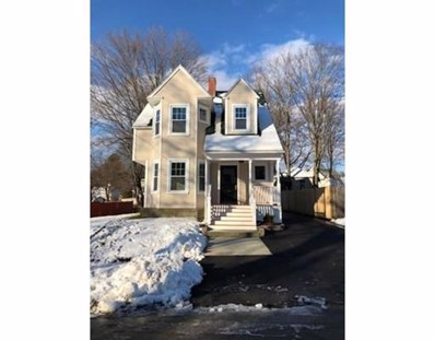 12 Minot Ave, Haverhill, MA 01830 - MLS#: 72426103