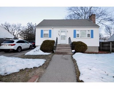 1024 Truman Hwy, Boston, MA 02136 - MLS#: 72426109