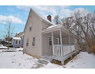 28 Marconi Rd, Worcester, MA 01606 - MLS#: 72426114