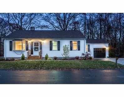 76 Coggeshall Street, Dartmouth, MA 02747 - MLS#: 72426151