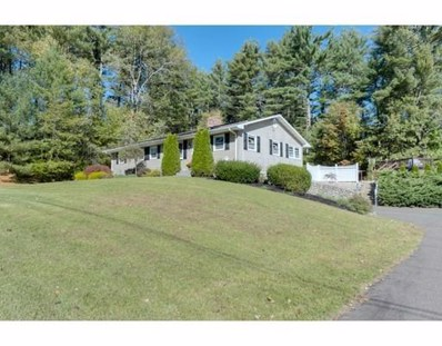 28 Forest St, Palmer, MA 01069 - MLS#: 72426154