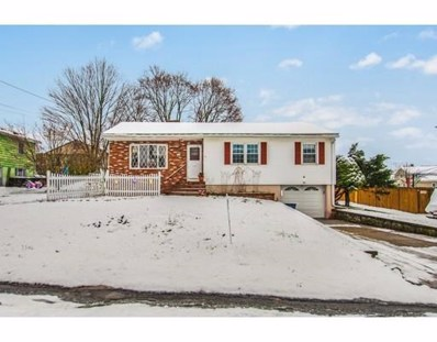 16 Harwood Street, North Andover, MA 01845 - MLS#: 72426179