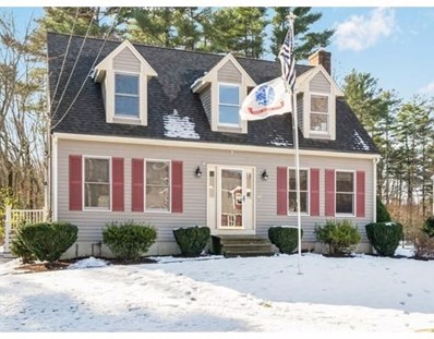 82 South St, Mansfield, MA 02048 - MLS#: 72426199