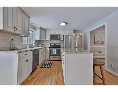 460 S Main St, Andover, MA 01810 - MLS#: 72426235