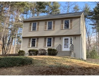 7 Proctor Rd, Pepperell, MA 01469 - MLS#: 72426256