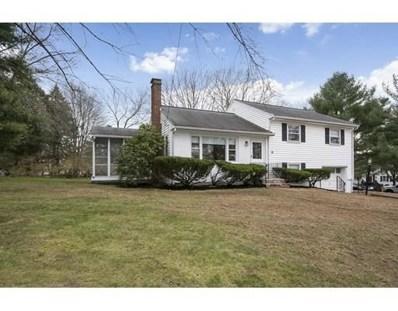 10 Colonial Rd, Hingham, MA 02043 - MLS#: 72426264