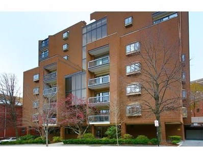 1265 Beacon Street UNIT 604, Brookline, MA 02446 - MLS#: 72426290
