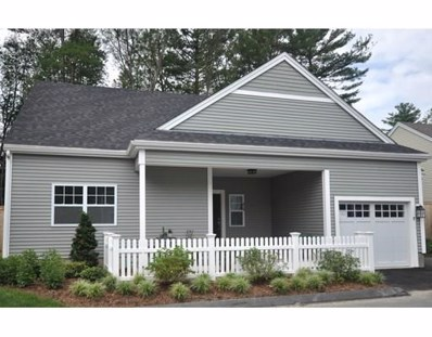 16 Fern Crossing UNIT 16, Ashland, MA 01721 - MLS#: 72426305
