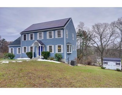 12 West Mountain Lane, Ashland, MA 01721 - MLS#: 72426324