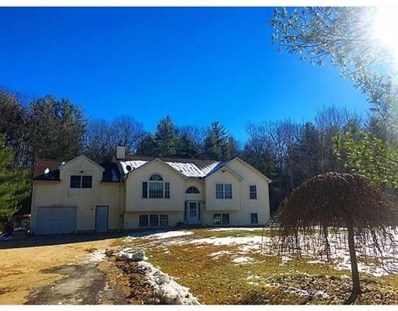 50 Cranberry Meadow Rd, Charlton, MA 01507 - MLS#: 72426359