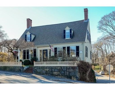 26 Ship Street, Hingham, MA 02043 - MLS#: 72426366