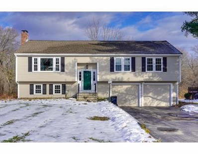 39 Indian Meadow Dr, Northborough, MA 01532 - MLS#: 72426370