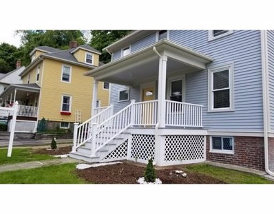 10 Beaconsfield Rd, Worcester, MA 01602 - MLS#: 72426377