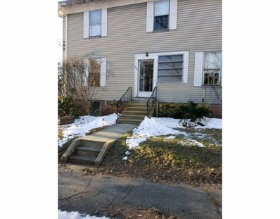 1026 Stafford St UNIT 1026, Leicester, MA 01542 - MLS#: 72426411