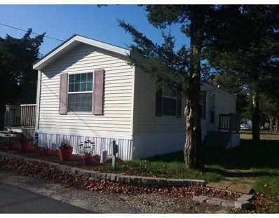 3 Fourth St, Bourne, MA 02559 - MLS#: 72426413