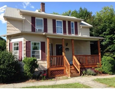 10 George St, Dudley, MA 01571 - MLS#: 72426461