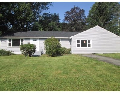167 Sterling St, West Boylston, MA 01583 - MLS#: 72426488