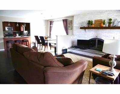 881 Pine Hill Dr, New Bedford, MA 02745 - MLS#: 72426525