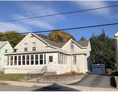 37 High St, Hudson, MA 01749 - MLS#: 72426548
