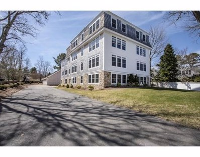 324 Front Street UNIT 1, Marion, MA 02738 - MLS#: 72426555
