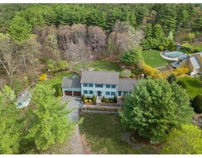 2 Caton Road, Foxboro, MA 02035 - MLS#: 72426559