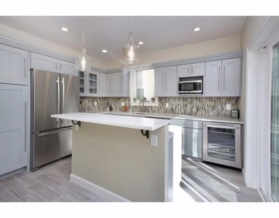 267 Centre UNIT 1, Boston, MA 02122 - MLS#: 72426561