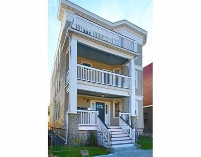 267 Centre UNIT 2, Boston, MA 02122 - MLS#: 72426562