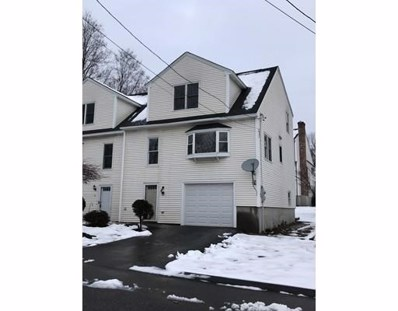 28 Balsam Dr UNIT 28, Leominster, MA 01453 - MLS#: 72426566