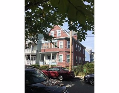 5-7 Seven Pines Avenue, Somerville, MA 02144 - MLS#: 72426615