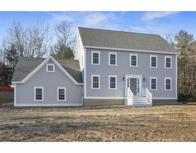 176 Central St., Rowley, MA 01969 - MLS#: 72426618