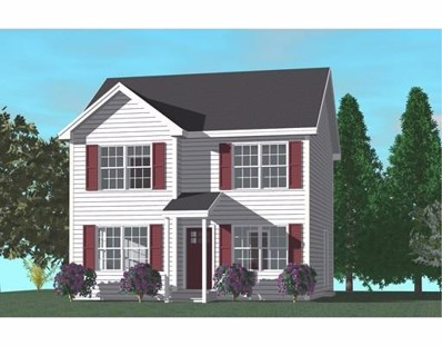Lot 3 Dudley Rd - Option A, Templeton, MA 01468 - MLS#: 72426633