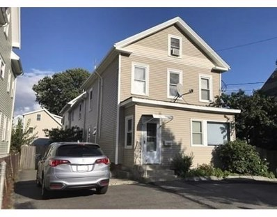 383 Highland Ave, Malden, MA 02148 - MLS#: 72426727