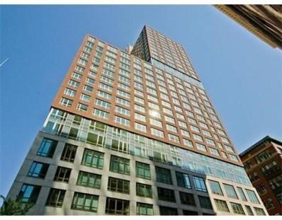 400 Stuart Street UNIT 17H, Boston, MA 02116 - MLS#: 72426729