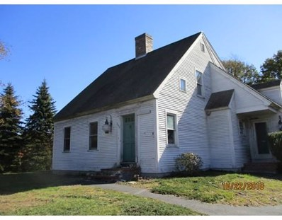 848 Piper Road, Ashby, MA 01431 - MLS#: 72426769