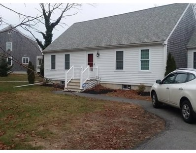 46 Summer Street UNIT A-3, Kingston, MA 02364 - MLS#: 72426774