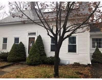 54 Milk St, Fitchburg, MA 01420 - MLS#: 72426839