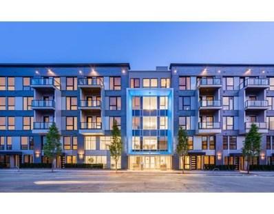 45 West Third Street UNIT 312, Boston, MA 02127 - MLS#: 72426882