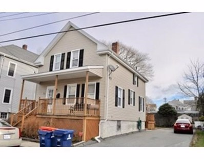 78 Highland St, New Bedford, MA 02740 - MLS#: 72426908
