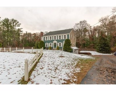 1160 Franklin St, Duxbury, MA 02332 - MLS#: 72426925