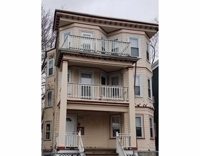 11 Ridgewood St UNIT 1, Boston, MA 02122 - #: 72426935