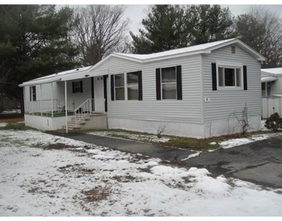 81 Victoria Lane, Marlborough, MA 01752 - MLS#: 72426945