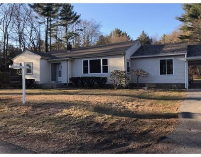 489 Collins Corner Rd, Dartmouth, MA 02747 - MLS#: 72426993