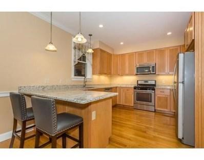 15 Ward Well Rd, Canton, MA 02021 - MLS#: 72427030