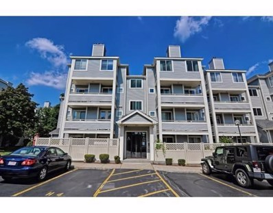 200 Falls Blvd UNIT H302, Quincy, MA 02169 - MLS#: 72427058