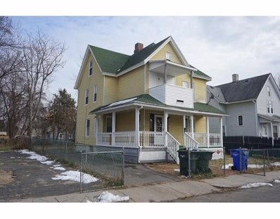 65 Nelson Ave, Springfield, MA 01109 - MLS#: 72427071